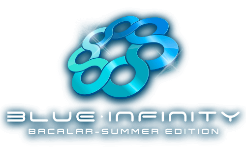 Blue Infinity Bacalar Summer Edition