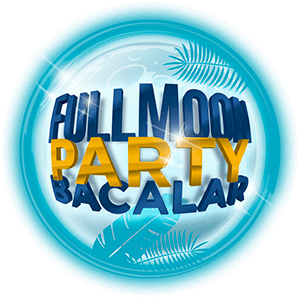 Full Moon Party Bacalar